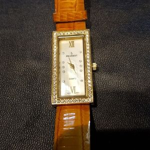 Peugeot Watch, EUC